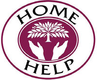 Home Help - LutherCare Communites