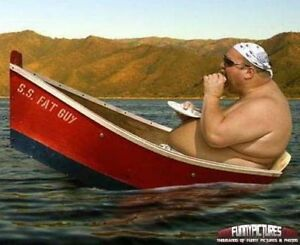 HAVE YOU OUT GROWN YOUR BOAT ? TIME FOR AN UP GRADE.!!!