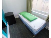 Do you believe in miracles? This is a one of a kind deal Single Bedroom situated in Stratford