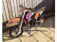 KTM 65 2013 in mint condition