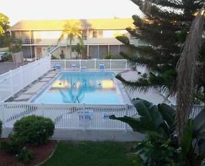 Venice Island, Florida-Vacation Rental- April /May-Walk to Beach