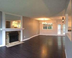 BEAUTIFUL,NEWLY UPDATED,BRIGHT 3 BEDROOM....LANGLEY