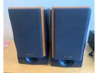 Kenwood LS-VH7 Speakers