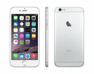 iPhone 6 ONLY ONE MONTH OLD!