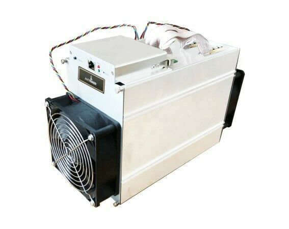 Bitmain Antminer X3 ASIC 220kH/s CryptoNight Miner Ethernet Without PSU