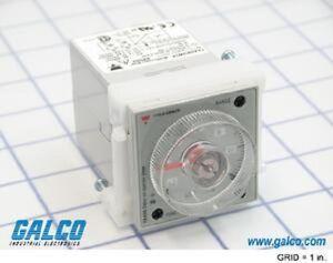 Carlo Gavazzi/Electromatic Controls, # FAA08DW24