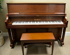 "PRICE REDUCED !! KAWAI UST-7 46"" PIANO FOR SALE"