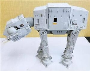 Vintage Star Wars AT-AT Original Empire Strikes Back working 80s
