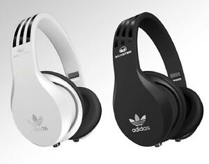 Adidas Originals by Monster Over-Ear Headphones with InLine 150$