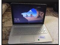 "HP Envy Notebook AMD A10-8700P – 8GB RAM, 1TB - 15.6"""
