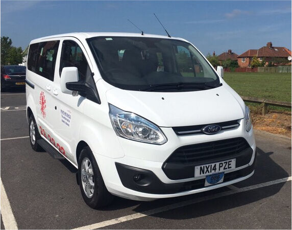Image Result For Ford Tourneo Minibus For Sale