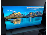 LG 4K 55 inch Smart LED TV - £440 if gone by Sunday