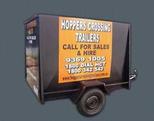 7X5X5 FURNITURE TRAILER FOR HIRE Hoppers Crossing Wyndham Area Preview