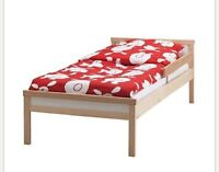 * ~ ikea toddler bed frame ~ priced for a quick sale ~ *