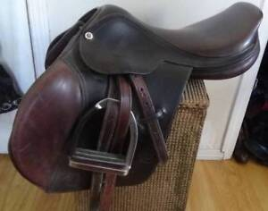 Barnsby Pegasus saddle for sale