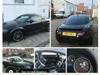 For sale Audi Quatro