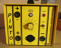 VGC PINTO STUD WELDING SYS PINTO CHIP MODEL CUTLASS IND,Warr