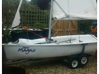 Sailing Dingy for sale