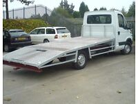 24/7 TOW SERVICE TOW TRUCK SCRAP A CAR DELIVERY BREAKDOWN RECOVERY AUCTION CAR TRANSPORT VEHICLE