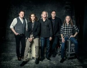 TWO Tickets to The Eagles May 11 at Rogers Arena, Vancouver