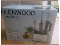 Kenwood MultiPro Food Processor - RRP £109