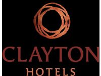 Commis Chef - Clayton Hotel, Cardiff