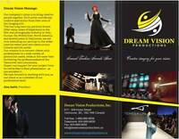 Film productions / Videography / photography / Marketing