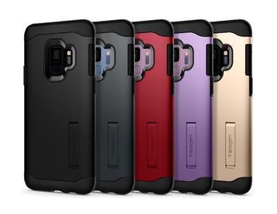 Spigen Slim Armor für Samsung, iPhone,Huawei Schutzhülle Case Cover Handy Etui