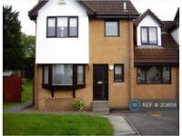 3 bedroom house in Braidpark Drive, Giffnock, Glasgow, G46 (3 bed)