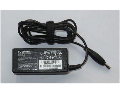 Toshiba-netzteil (Original Toshiba Netzteil PA3822U-1ACA 45W 19V 2,37A für Satellite Z830 Z930)