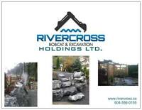 Landscaping & Excavation Services