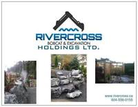 Excavation Services - Project / Hourly Rates
