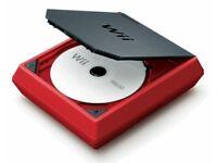 Wii console and more (mini)