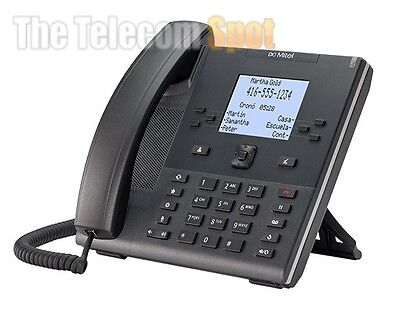 Mitel 6390 Single-line Analog Telephone - New