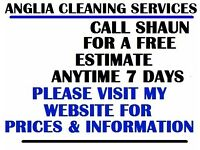 Professional Carpet Cleaning * One-off or Regular Domestic Cleans * 32 Years Experience