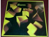 GENESIS: VINYL ALBUM