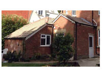 NOW GONE!! STUDIO FLAT ANNEXE BH14 FOR RENT
