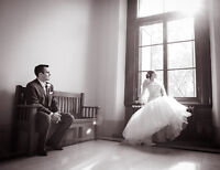 50% off ALL WINTER WEDDINGS!!!