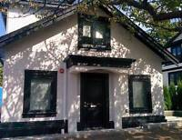 Beautiful Brand New Laneway House For Rent in Vancouver