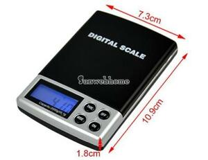Digital Scale New