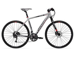 Cannondale CX FattySi 3.0 Disc....MINT...PRICED TO SELL!!!
