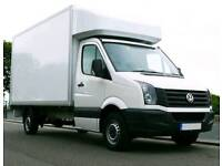 Fully insured man and van company from £20