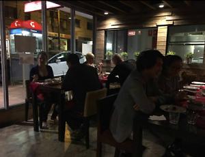 Thai Restaurant 66 seaters - North Sydney Neutral Bay for sale Neutral Bay North Sydney Area Preview