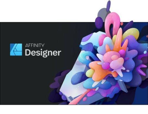Serif Affinity Designer 1.8.5 / Downl0ad /