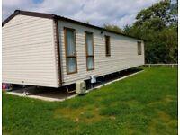 Caravan for rent ingoldmells £60 per night