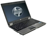 HP Core i5 Quad CPU Windows 7 Laptop with New Battery!