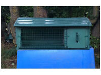 Rabbit/ Guinea pig hutch for sale