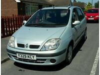 Renault Scenic 1.4 expression 16 value