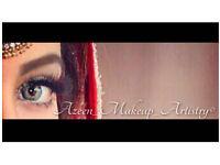 Azeen Makeup Artistry