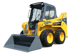 Clear-out Pricing On Compact Construction Equipment